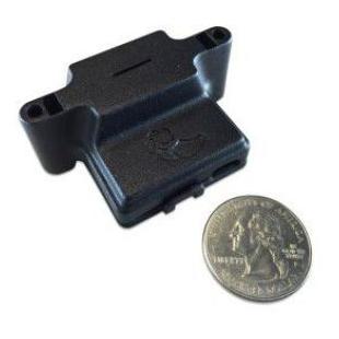 超小型光谱传感器——Spark