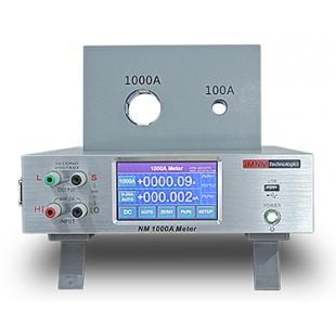 深圳珈玛纳米NM1000A高精度交直流电流测试仪
