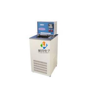 山東低溫冷卻液循環泵JTDL-1020程序控溫