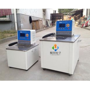 天津聚同高温循环器GX-2010厂家