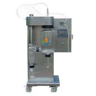 喷雾干燥机JT-8000Y安装调试