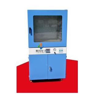 杭州聚同真空干燥箱DZF-6210安装调试