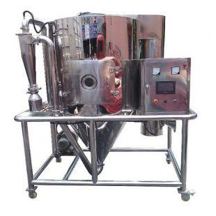 辽宁实验室喷雾干燥机 JT-5LY