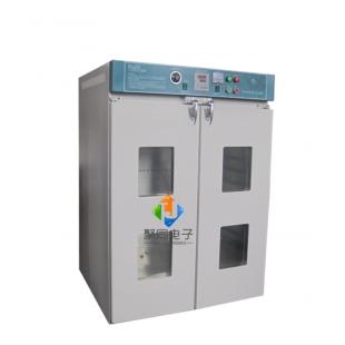 智能数显DGF-4A工业电热鼓风干燥箱双门结构