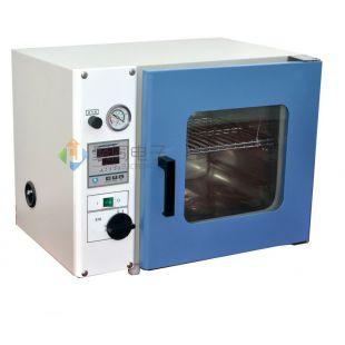 卧式真空干燥箱DZF~6050内胆不锈钢
