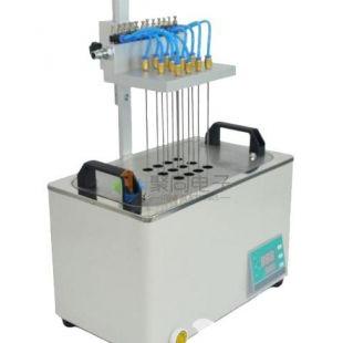 方形氮吹儀JT-DCY-48SL水浴加熱