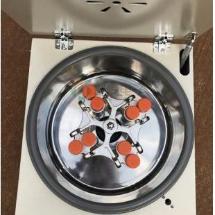 水平低速离心机TDL-5A 药用离心机