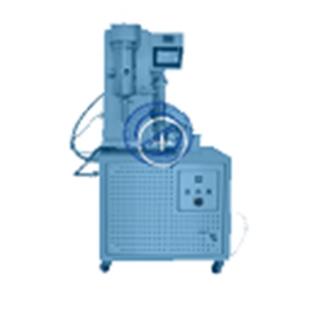 聚同有機溶劑噴霧干燥機