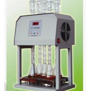 COD消解器JTC0D-8水质需氧量测定装置