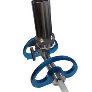 可拆洗微生物限度JTW-100S薄膜过滤器