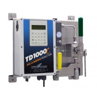 在线测油仪TD-1000C