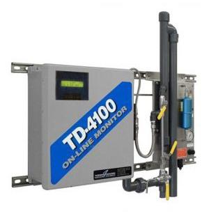 美国特纳紫外在线外测油仪TD-4100(E09版)