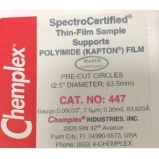 进口Polyimide聚酰亚胺-447#