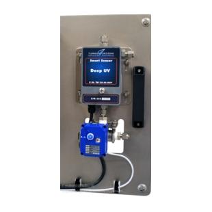 连续型、在线式、无溶剂的紫外荧光油类检测仪TD-120