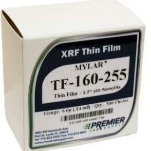 美国premierX射线荧光膜 TF-160-255#