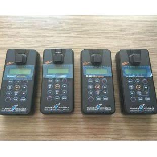 双通道、手持式的荧光计TD-500D(总代)