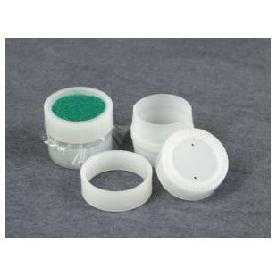 双开环-31mm通用可通风XRF样品杯SC-4331
