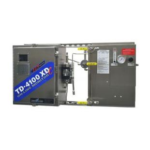 水中油在线分析仪、油份检测仪TD-4100XDC GP