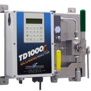 燃油、润滑油或液压油水中监测TD-1000C