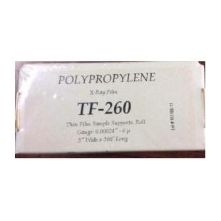 XRF样品测试薄膜TF-260