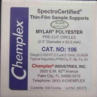 多用途样品杯膜(美国chemplex)106#