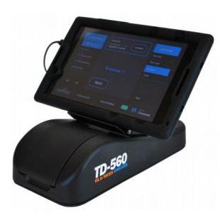 便携式&实验室相结合的荧光测油仪TD-560