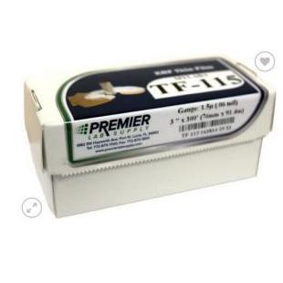 美国Premier样品膜TF-115