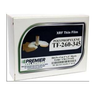 XRF样品膜Sample FilmTF-260-345