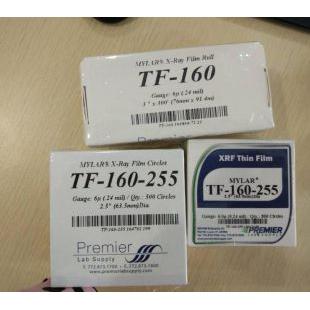 4.0μ聚丙烯膜、XRF測試薄膜TF-240-255