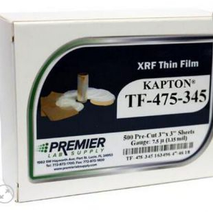 5.0μ Polypropylene膜:聚丙烯膜TF-250-345