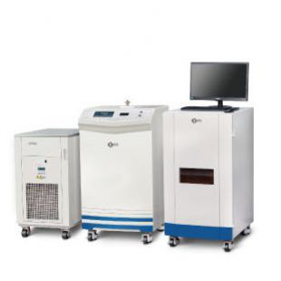 核磁共振纳米孔隙分析仪