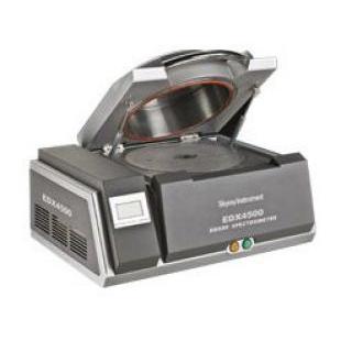 江苏天瑞钢铁化学元素分析仪EDX4500