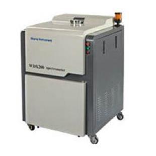 江苏天瑞波散型X射线荧光光谱仪WDX200