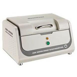 EDX1800型ROHS卤素测试仪器