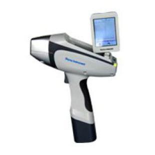 便携式X荧光土壤重金属分析仪