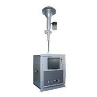 空气颗粒物特征分析仪器