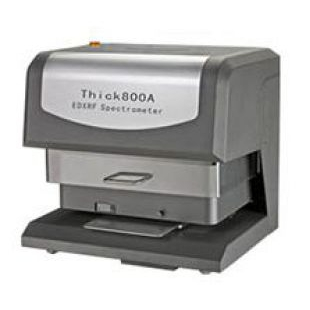 江蘇天瑞X射線測厚儀/熒光測厚儀Thick800A