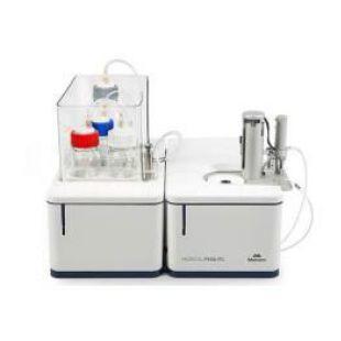 英國馬爾文激光粒度儀/激光光散射儀微量熱等溫滴定量熱儀MicroCal PEAQ-ITC 系列