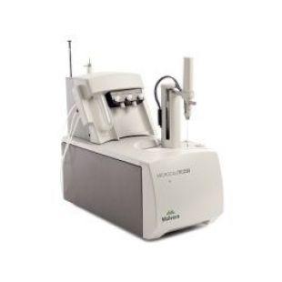 马尔文微量热等温滴定量热仪MicroCal iTC200