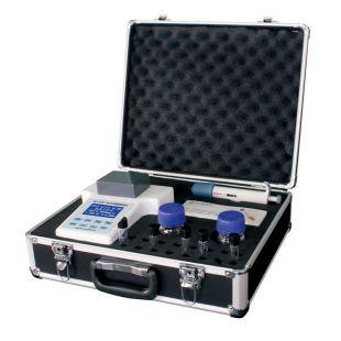 盛奥华 便携式氨氮测定仪 6B-50N型
