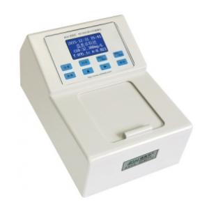 盛奥华经济型COD检测仪 6B-200C型