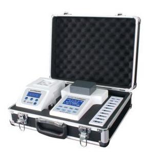 盛奥华 便携式总磷分析仪 6B-50P型