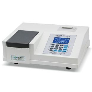 盛奥华 总磷分析仪 6B-70型