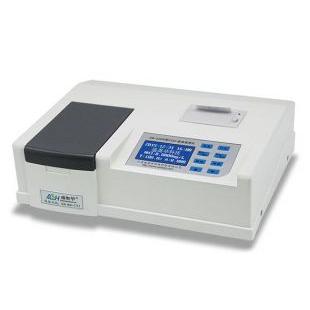 盛奥华 COD氨氮快速测定仪 6B-220N型
