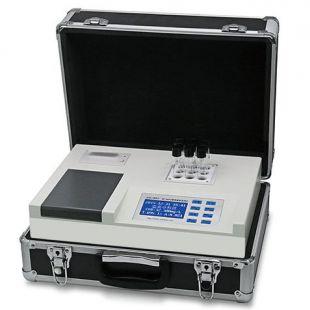 盛奥华 便携式COD测定仪 一体机 6B-800型