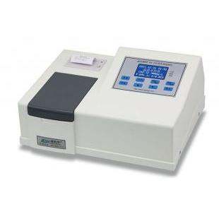 盛奥华 COD氨氮总磷水质分析仪 6B-300型