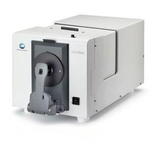 柯尼卡美能达高精度台式分光测色仪CM-3700A