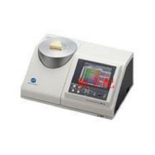 美能达新款台式分光测色仪粉末测色仪CM-5