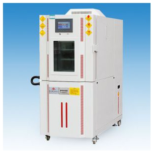 出口型象牙白可程式恒温恒湿箱XB-OTS-80-1000