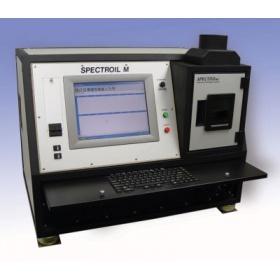 军用油液分析光谱仪
